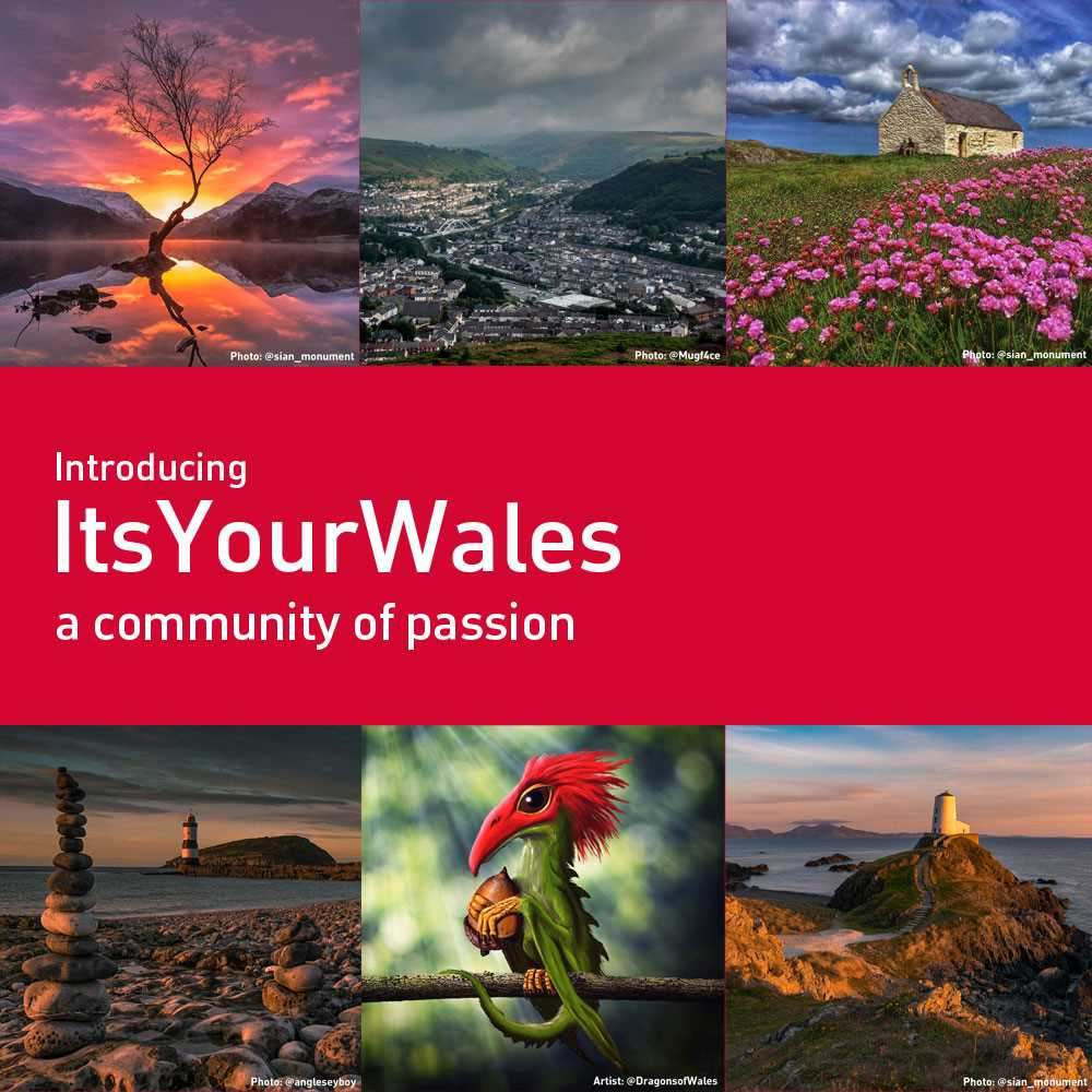 its Your Wales